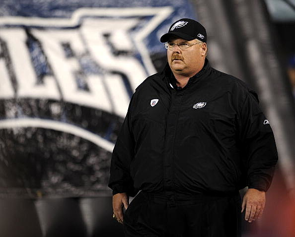 Carolina Panthers v Philadelphia Eagles