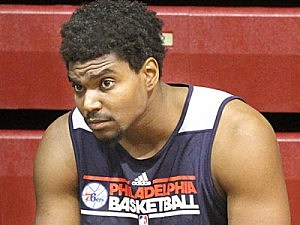 Andrew Bynum to Resume Basketball Workouts