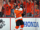New Jersey Devils v Philadelphia Flyers - Game Two