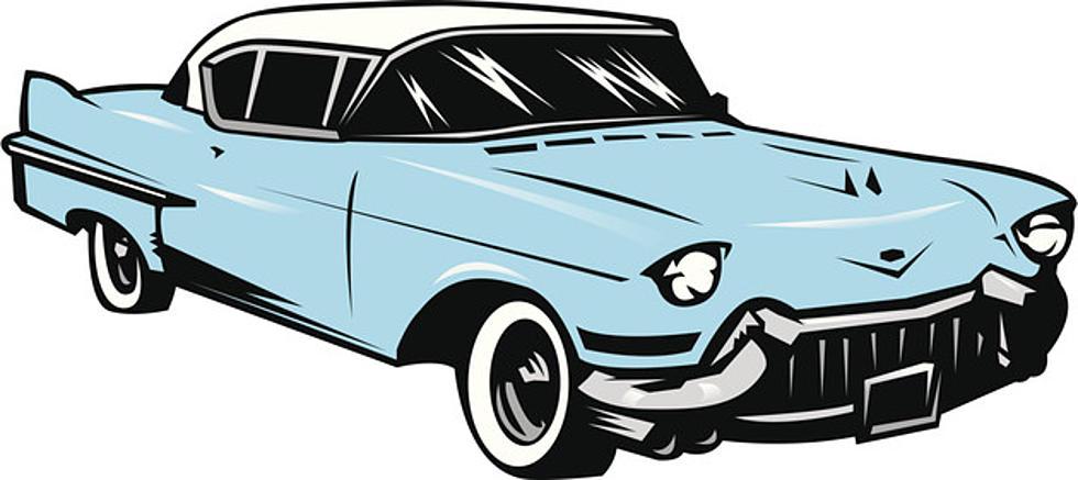 Atlantic City Classic Car Show Auction
