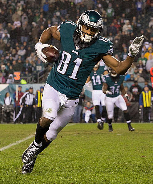 What Is The Potential Of The Eagles Young Wide Receivers?