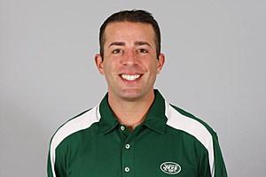 New York Jets 2009 Headshots