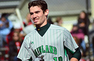 Mainland high alum Jack Loefflad will face the Phillies. (Photo: Dave O' Sullivan, Glory Days)