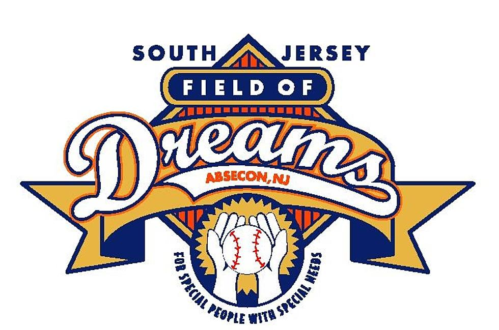 2017 South Jersey Field of Dreams Opening Day