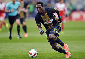 New England Revolution v Philadelphia Union