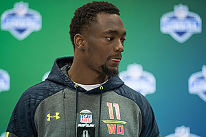 NFL: MAR 03 Scouting Combine