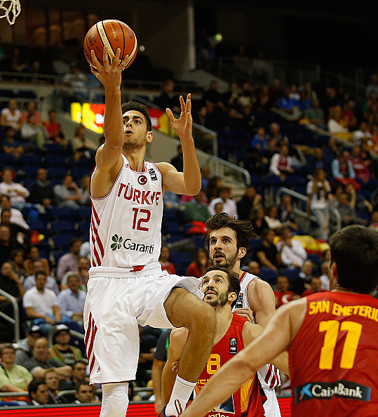 Turkey v Spain - FIBA Eurobasket 2015