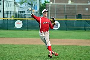The Ocean City baseball team will have a new head coach in next season. (Photo: Dave O'Sullivan, Glory Days Magazine)