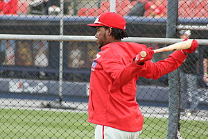Does Maikel Franco have a future in Philadelphia? (Frank Klose/Sports Talk Philly)