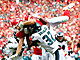 Philadelphia Eagles v Kansas City Chief