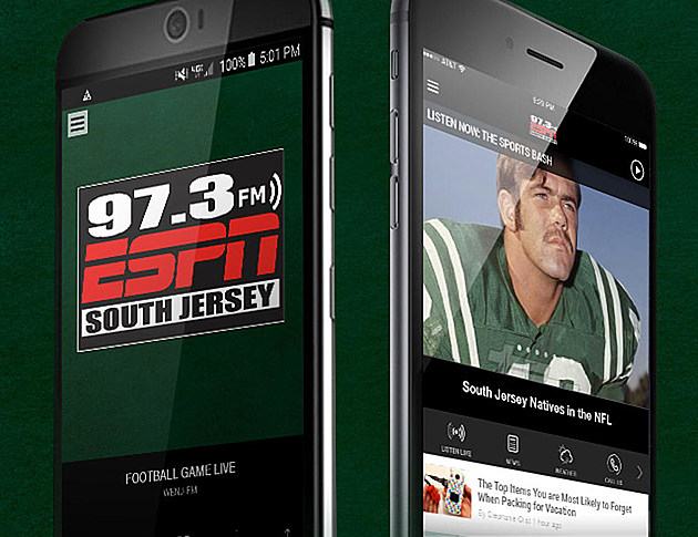 5 Reasons You Need to Download the 97 3 ESPN App Right Now!